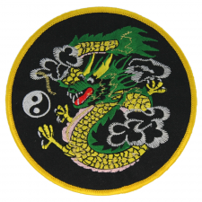 Color Dragon Patch